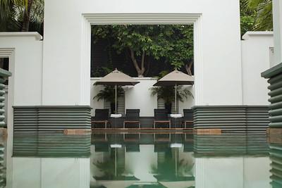 Park Hyatt, Siem Reap, Cambodia- Pool