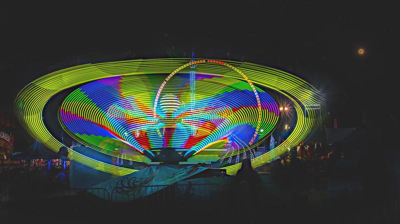 Flying Saucer Stan Bysshe 3