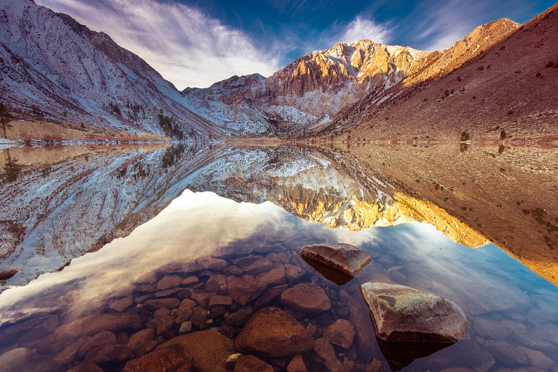 Class2D_HM_Yue Xu_Sunrise Convict Lake