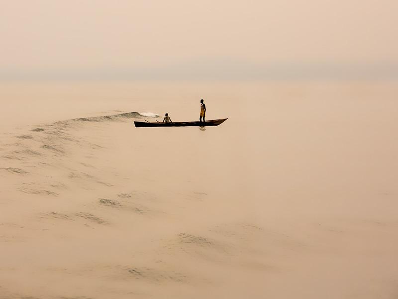 Class3D_1st_Mike Whalen_Lake Volta Fisherman