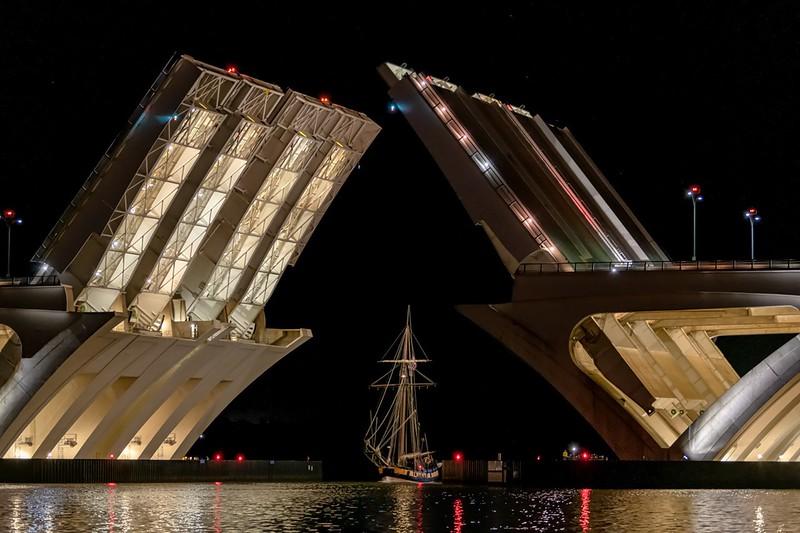 Class1C_1st_Art Rose_Tall Ship Providence