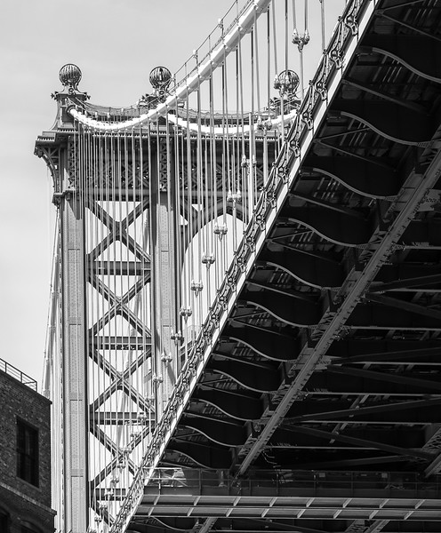Class1D_1st_John Murray_Down under the Manhattan Bridge