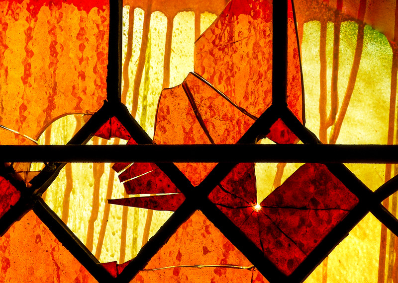 Class2D_HM_Tim Brown_Badly stained glass