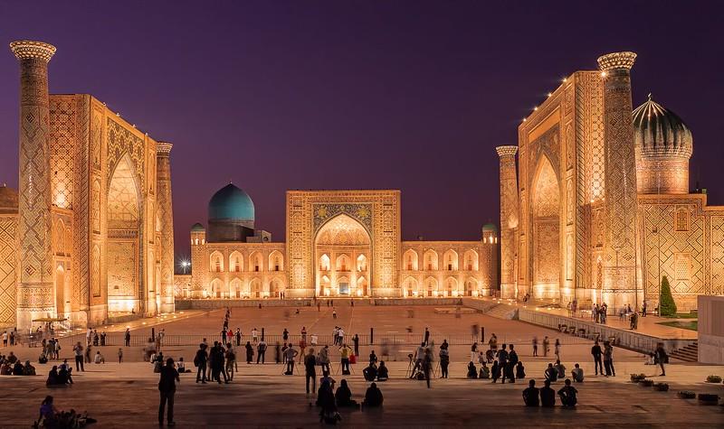 Class2D_HM_Kathryn Mohrman_Samarkand Night