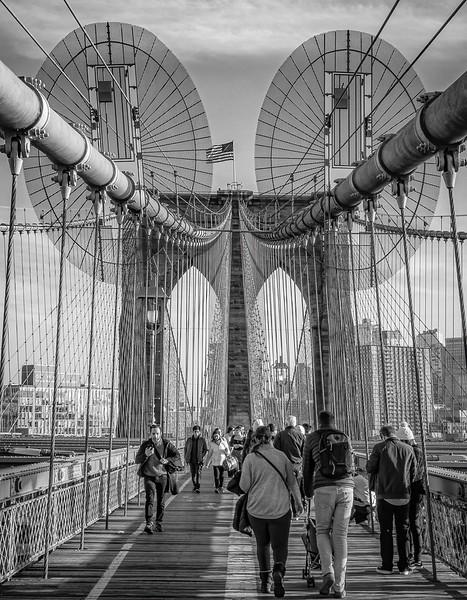 Class2M_1st_Kathryn Mohrmann_Brooklyn Bridge