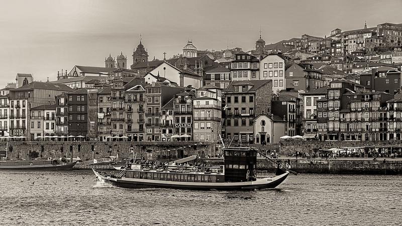 Class3M_2nd_Mike Whalen_Cruising The Douro River