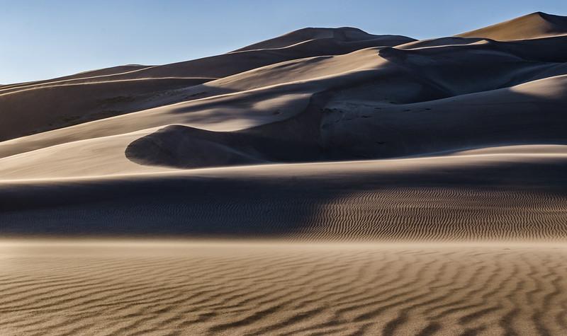 Sand Dune Colorado