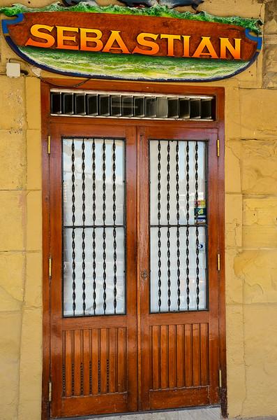 Gordon Hay - Doors