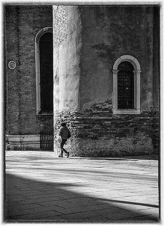 Ginger Werz-Petricka - Venice