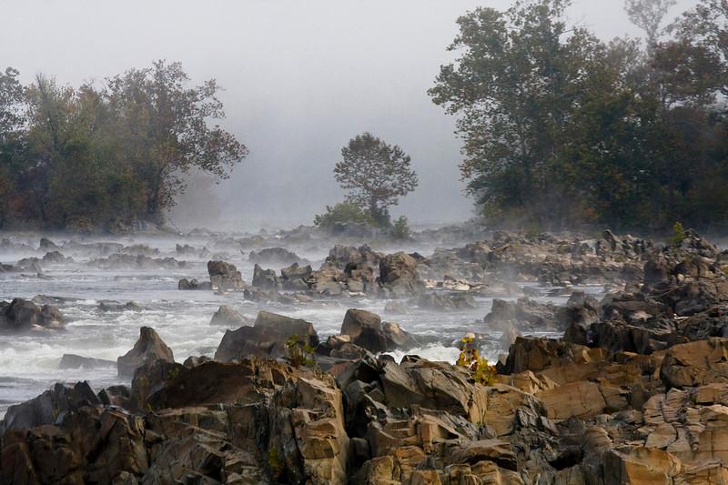 Ken Lanfear - River Landscapes