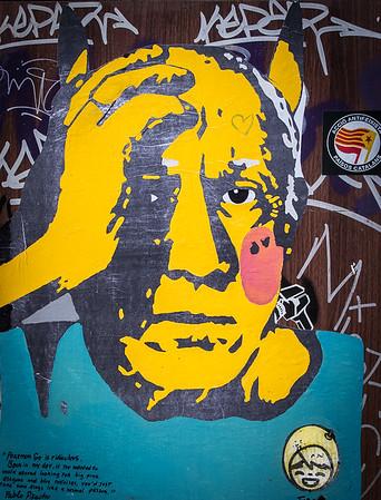 Allan Wulff - Barcelona Doors