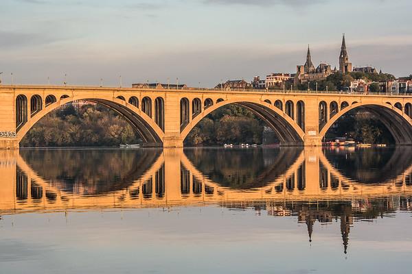 John Murray - Bridges