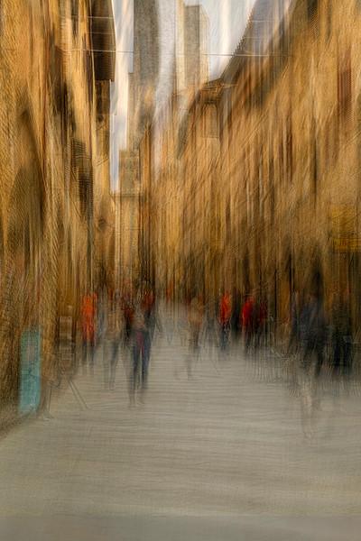 Kieulan Nguyen - Impressionistic Photography