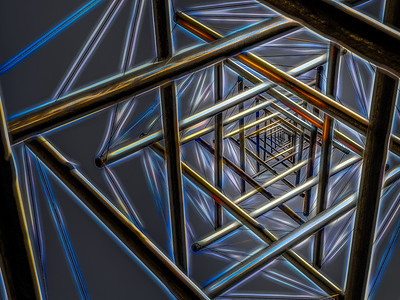 Mike Whalen -Abstract Art from Photographs