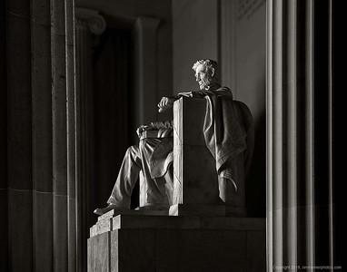 Lincoln - Jim Sinsheimer