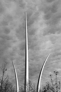 Air Force Memorial - Tim Brown