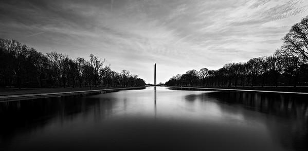 Washington Monument - Bob Friedman