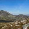 Lochnagar and Meall Coire na Saobhaidhe