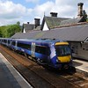 170453 at Dunkeld & Birnam, 12.53 Inverness - Edinburgh