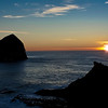 The Mighty HayStack Rock