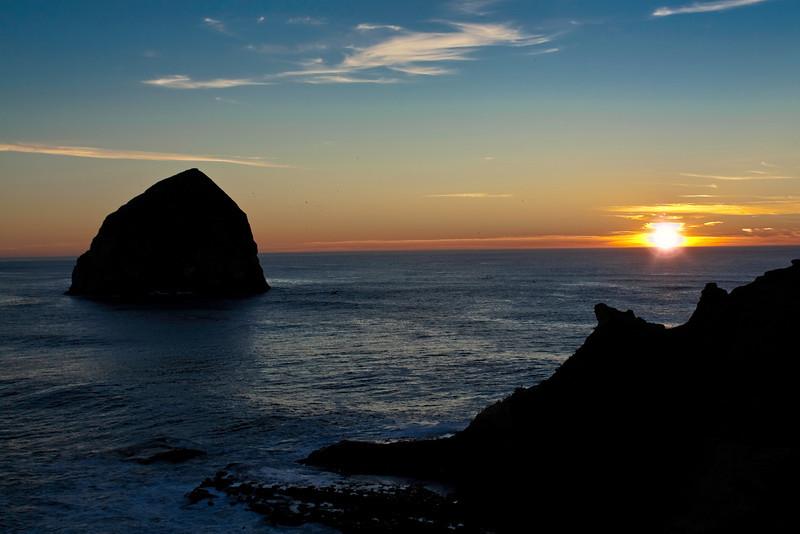 NW Pacific Ocean