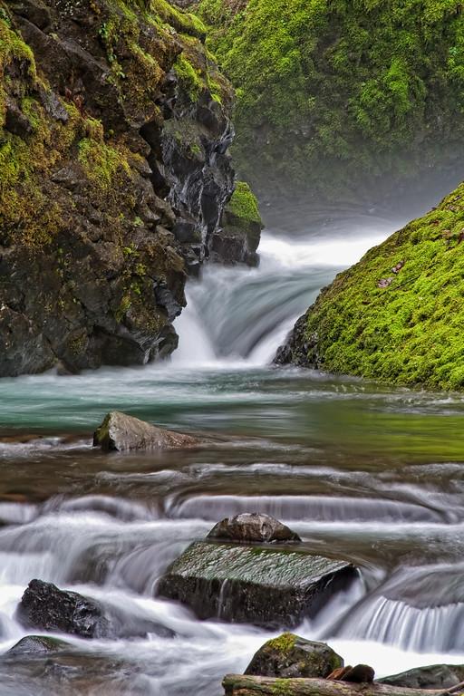 NW Rivers & Creeks