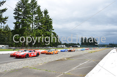 Northwest SCCA US Majors Stephen K Danton Memorial Race - May 26th, 2014