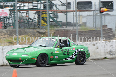 Northwest SCCA US Majors Stephen K Danton Memorial Race - May 25th, 2014