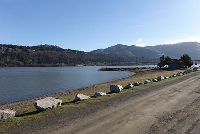 #6 Hood River Port Marina Park