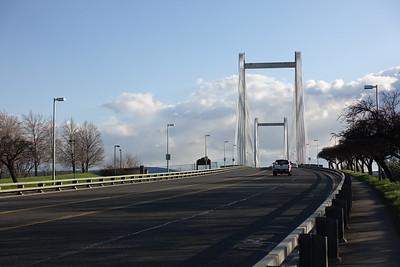 #1 Pasco Bridge