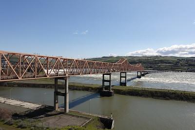 #3 The Dalles Bridge