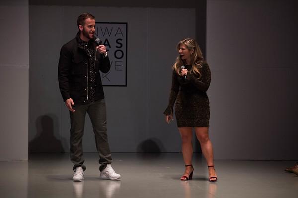 NWA Fashion Week 11.9.17