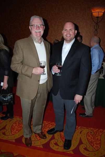 Al Scheuermann and Clint Kolb (1)
