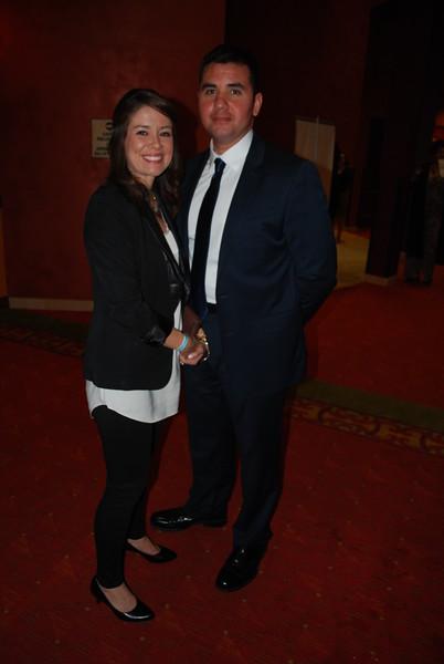 Stuart and Shayla Grayson (1)