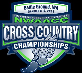 XC Campionship Logo 2013