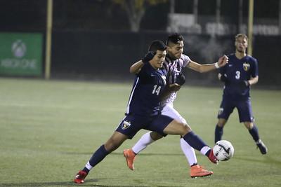 2017 Men Soccer Semi Spokane vs Whatcom