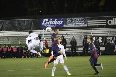 2017 Men Soccer Championship Highline vs Whatcom