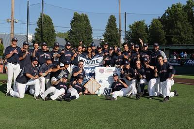 2017 NWAC Baseball Championship