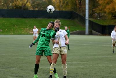 2017 Women Soccer Championship Highline vs Peninsula