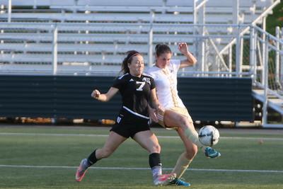 2017 Women Soccer Semi Peninsula vs Tacoma