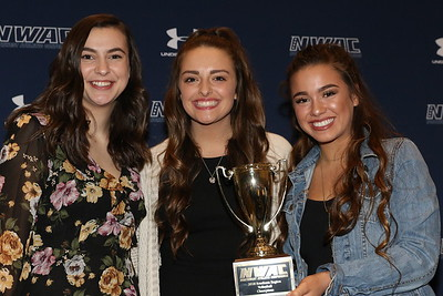2018 Volleyball Banquet