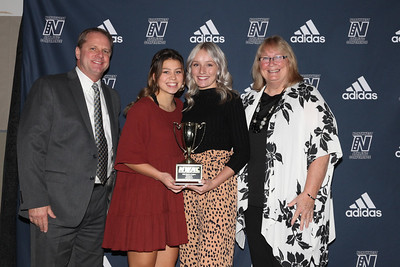 2019 Volleyball Banquet
