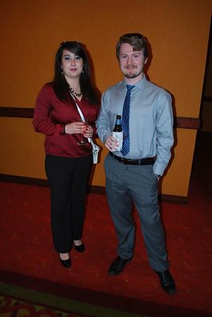 Alexia Gonzalez and Rob Cluck (1)