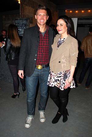 Jordan Sherrod and Jade Terminella_