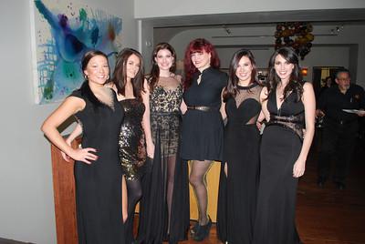 Deja Frieden, Liz Forbach, Kristen Boozman, Farron Martin, Jessica Smiley, Lauren Boozman Northey3