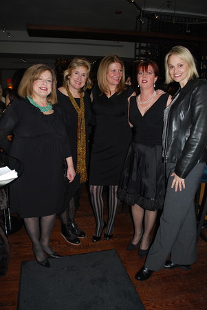 Betsy Holderfield, Ashley Grisso, Marcia Harris, Lacey Leonard, Carrie Jackson1