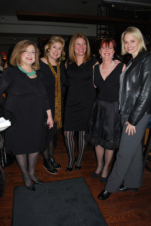 Betsy Holderfield, Ashley Grisso, Marcia Harris, Lacey Leonard, Carrie Jackson2