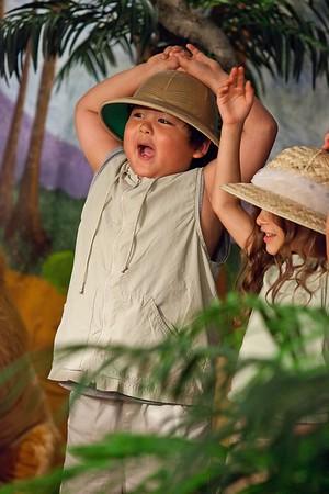A-Summer Safari