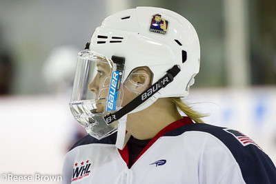 NWHL Whale vs Rivetors 12/13/15