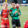SOCCER: MAY 27 NWSL - Boston Breakers at Portland Thorns FC